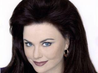 Delta-Burke-Actress